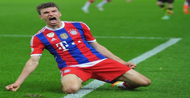Dunia Akan Gempar Apabila Bayern Mampu Mengalahkan Barcelona