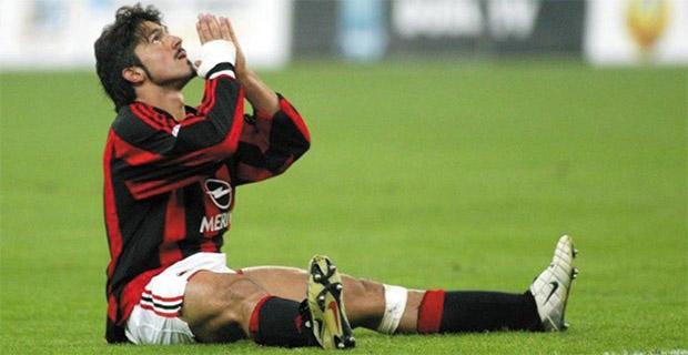 Gattuso Mantan Gelandang Milan Lebih Dukung Juventus dari Pada Barcelona