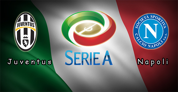 Prediksi Skor Juventus Vs Napoli 23 Mei 2015