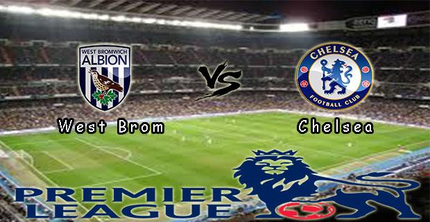Prediksi Skor WestBrom Vs Chelsea 19 Mei 2015