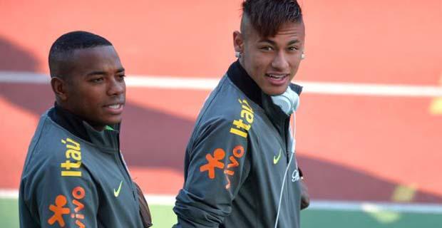 Hukuman buat Neymar Sangat Tidak Adil