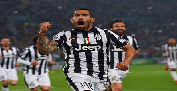 Juventus Harus Tampil Lebih Baik Lagi Untuk Menghadapi Barcelona