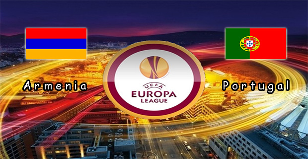 Prediksi Skor Armenia Vs Portugal 13 Juni 2015