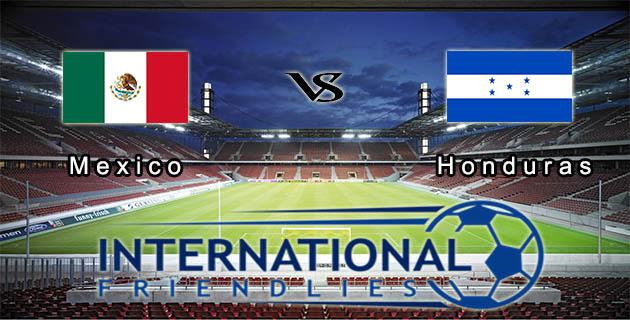 Prediksi Skor Mexico Vs Honduras 2 Juli 2015