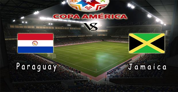 Prediksi Skor Paraguay Vs Jamaica 17 Juni 2015