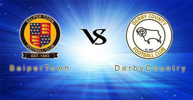 Prediksi Skor Belper Town Vs Derby U21 11 Juli 2015