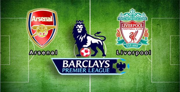 Prediksi Skor Arsenal Vs Liverpool 25 Agustus 2015