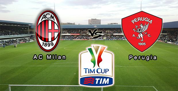 Prediksi Skor Ac Milan Vs Perugia 18 Agustus 2015