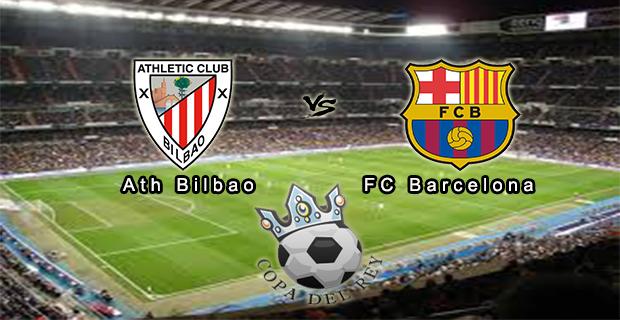 Prediksi Skor Ath Bilbao Vs Barcelona 15 Agustus 2015