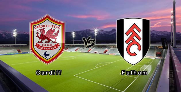 Prediksi Skor Cardiff Vs Fulham 8 Agustus 2015