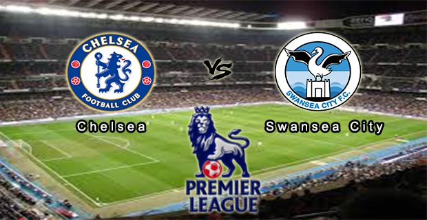 Prediksi Skor Chelsea Vs Swansea 8 Agustus 2015