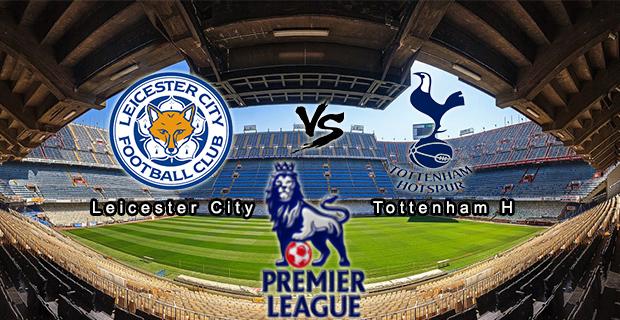Prediksi Skor Leicester Vs Tottenham 22 Agustus 2015