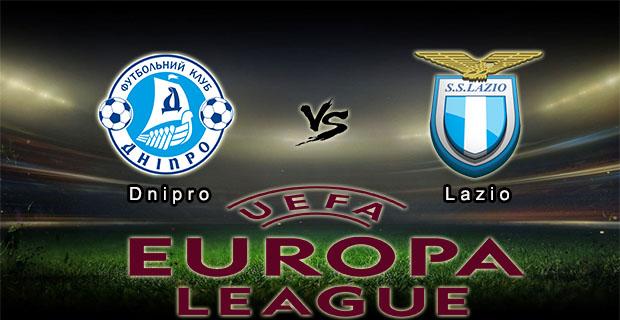 Prediksi Skor Dnipro Vs Lazio 18 September 2015