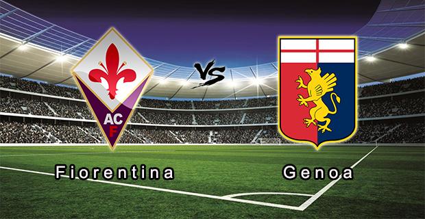 Prediksi Skor Fiorentina Vs Genoa 12 September 2015