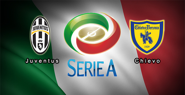 Prediksi Skor Juventus Vs Chievo 13 September 2015
