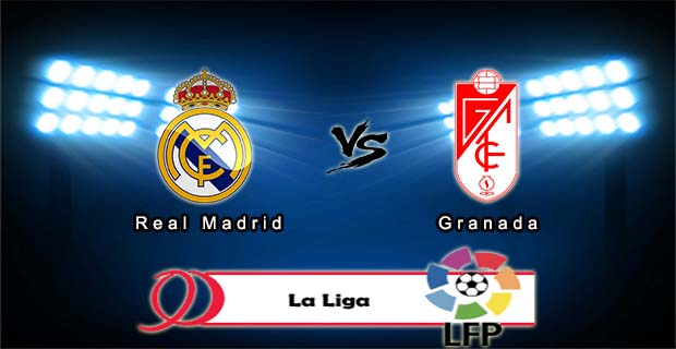 Prediksi Skor Real Madrid Vs Granada 19 September 2016