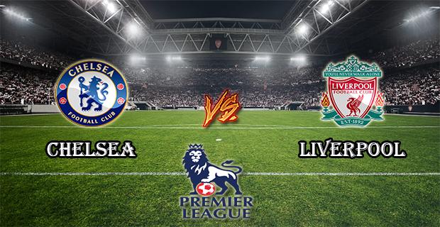 Prediksi Skor Chelsea Vs Liverpool 31 Oktober 2015