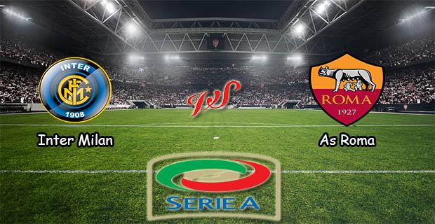 Prediksi Skor Inter Milan Vs Roma 1 November 2015