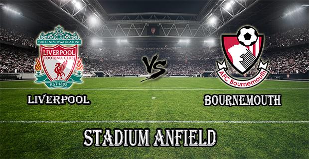 Prediksi Skor Liverpool Vs Bournemouth 29 Oktober 2015