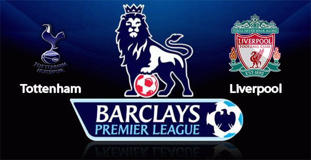 Prediksi Skor Tottenham Vs Liverpool 17 Oktober 2015