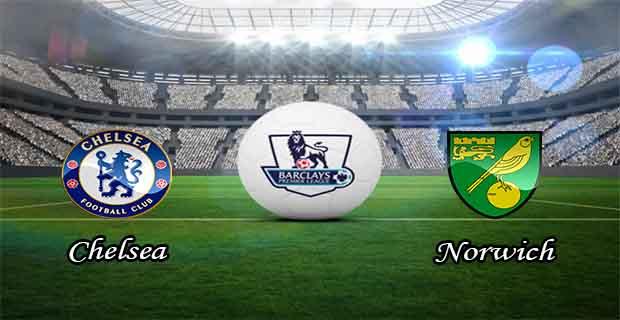 Prediksi Skor Chelsea Vs Norwich 21 November 2015