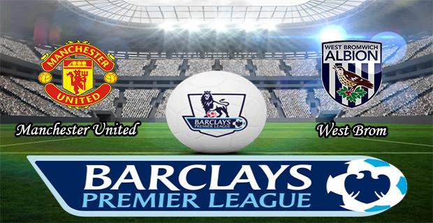 Prediksi Skor Manchester Utd Vs West Brom 7 November 2015