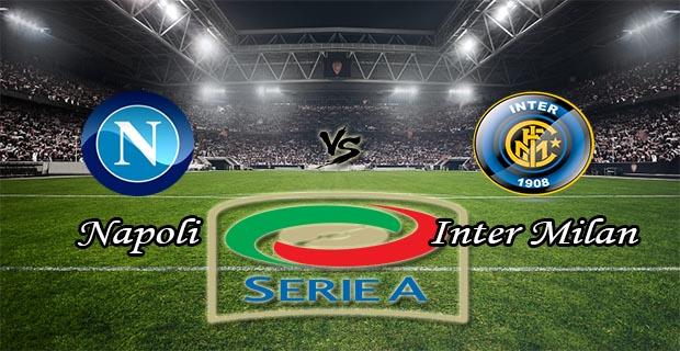 Prediksi Skor Napoli Vs Inter Milan 1 Desember 2015