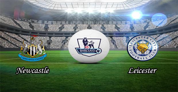 Prediksi Skor Newcastle Vs Leicester 21 November 2015