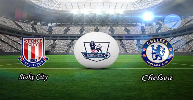 Prediksi Skor Stoke Vs Chelsea 8 November 2015