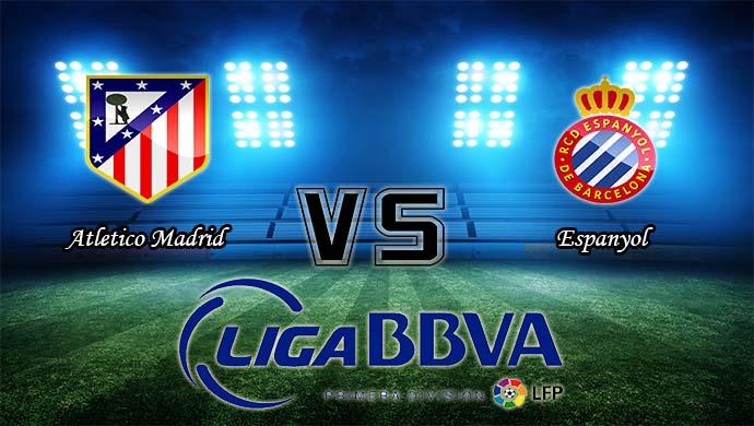 Prediksi Skor Atletico Madrid Vs Espanyol 29 November 2015