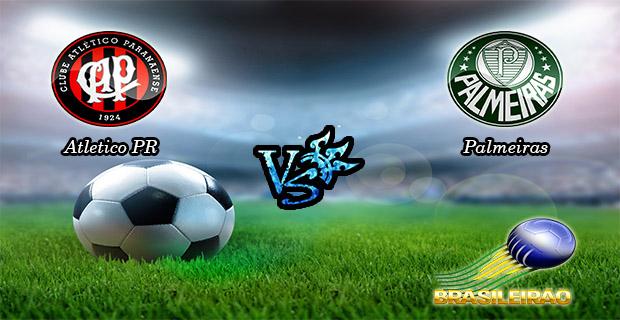 Prediksi Skor Atletico PR Vs Palmeiras 19 November 2015