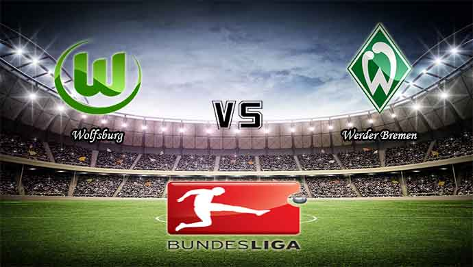 Prediksi Skor Wolfsburg Vs Werder Bremen 21 November 2015