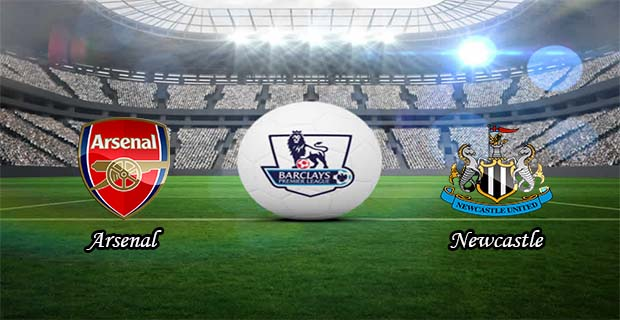 Prediksi Skor Arsenal Vs Newcastle 2 Januari 2016