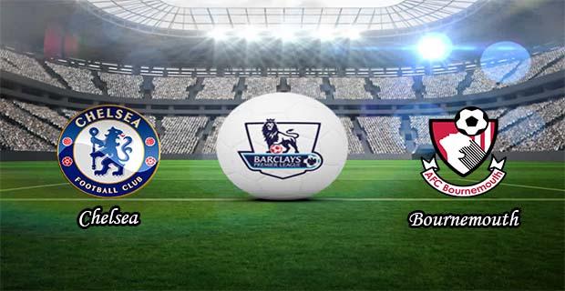 Prediksi Skor Chelsea Vs Bournemouth 6 Desember 2015