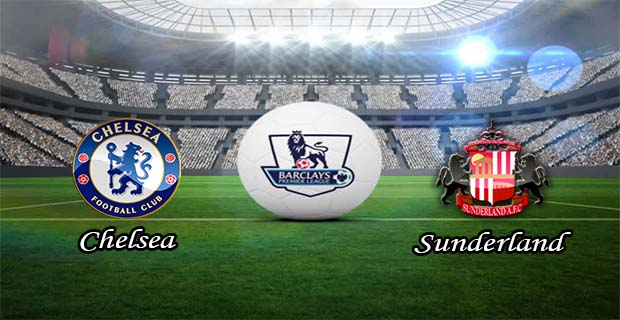 Prediksi Skor Chelsea Vs Sunderland 19 Desember 2015