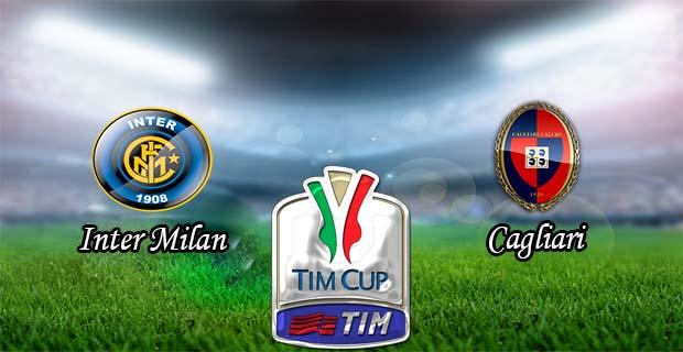 Prediksi Skor Inter Vs Cagliari 16 Desember 2015