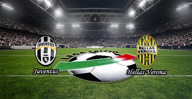 Prediksi Skor Juventus Vs Hellas Verona 6 Januari 2016