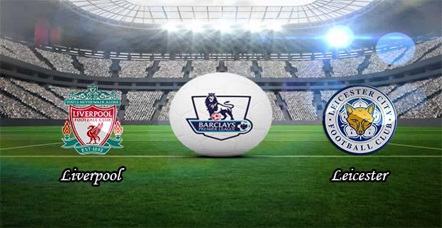 Prediksi Skor Liverpool Vs Leicester 26 Desember 2015