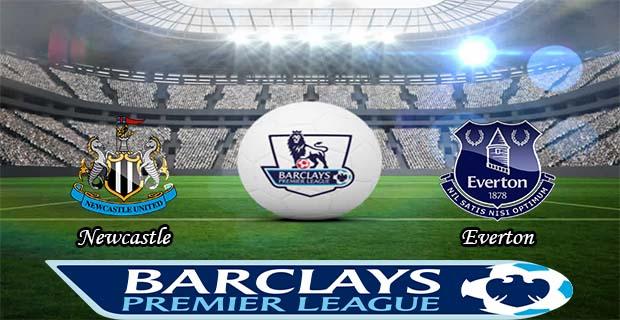 Prediksi Skor Newcastle Vs Everton 27 Desember 2015