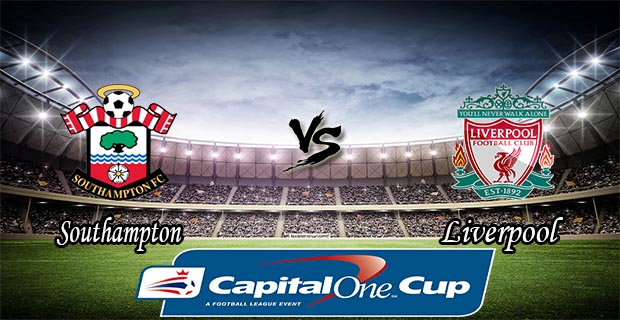 Prediksi Skor Southampton Vs Liverpool 3 Desember 2015