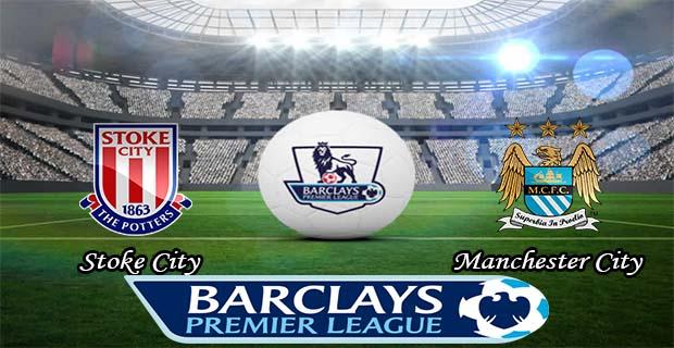 Prediksi Skor Stoke City Vs Manchester City 5 Desember 2015