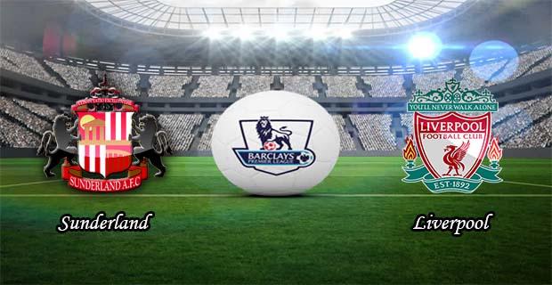 Prediksi Skor Sunderland Vs Liverpool 31 Desember 2015