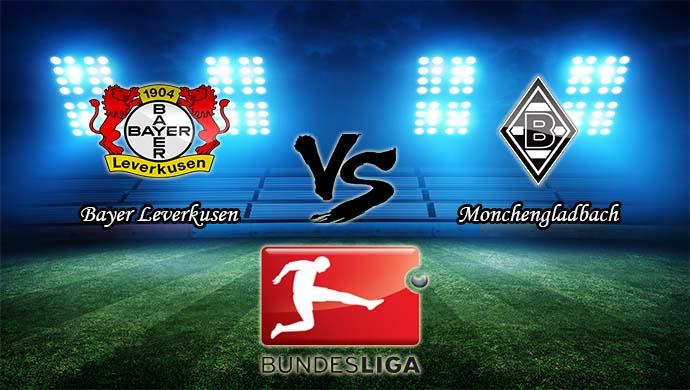 Prediksi Skor Bayer Leverkusen Vs Monchengladbach 13 Desember 2015