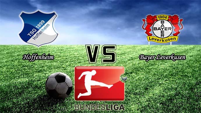 Prediksi Skor Hoffenheim Vs Bayer Leverkusen 23 Januari 2016