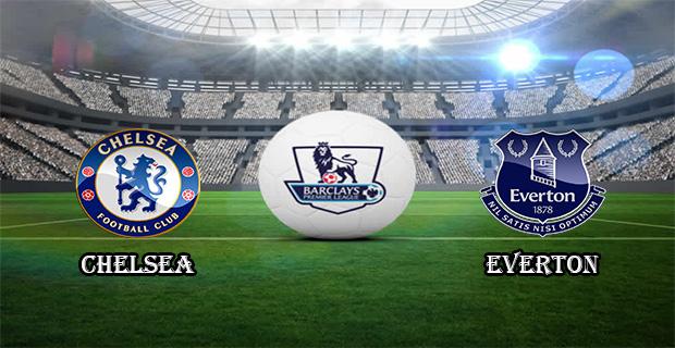 Prediksi Skor Chelsea Vs Everton 16 Januari 2016