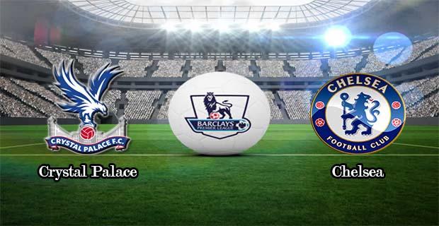 Prediksi Skor Crystal Palace Vs Chelsea 3 Januari 2016