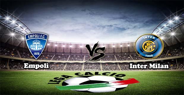 Prediksi Skor Empoli Vs Inter Milan 7 Januari 2015