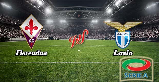 Prediksi Skor Fiorentina Vs Lazio 10 Januari 2016