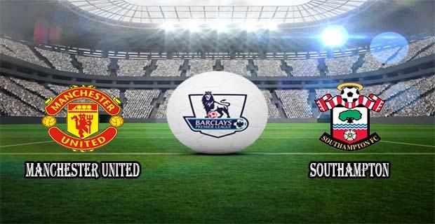Prediksi Skor Manchester Utd Vs Southampton 23 Januari 2016