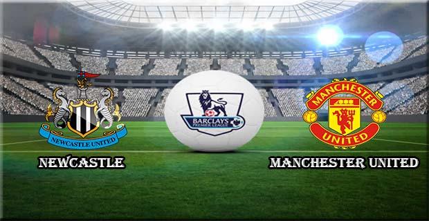 Prediksi Skor Newcastle Vs Manchester Utd 13 Januari 2016